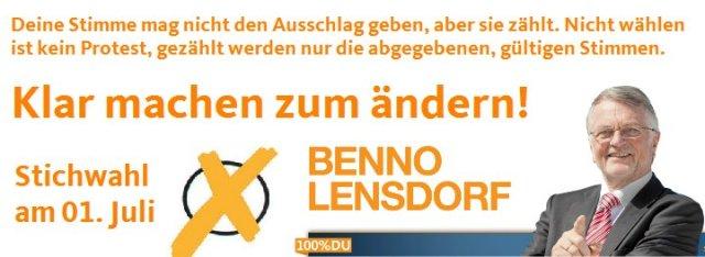 CDU Duisburg für Reform des Urheberrechts