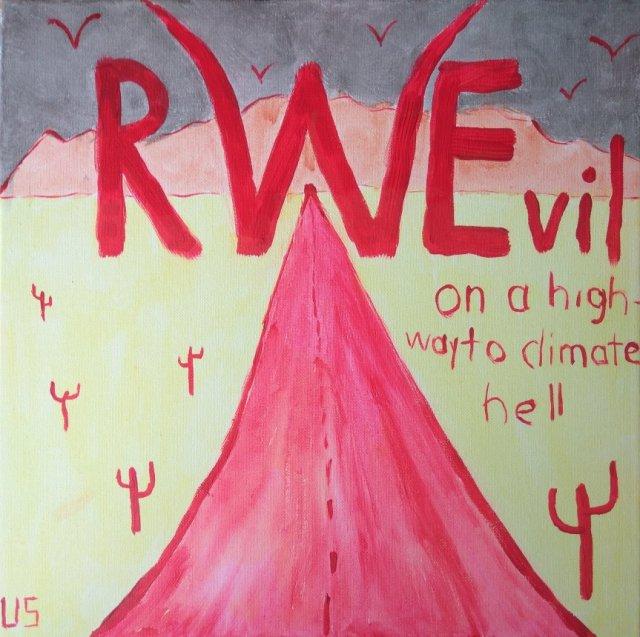 RWEvil
