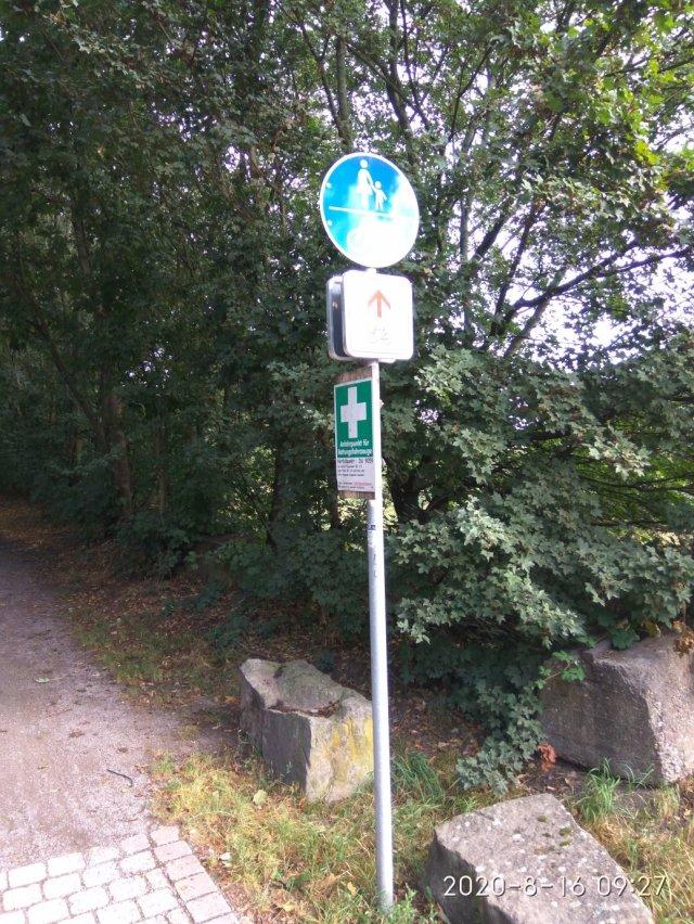 Rheinradweg 15